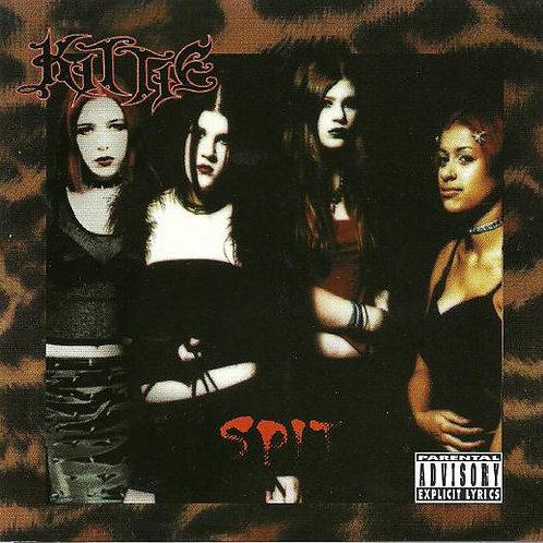 Kittie – Spit CD