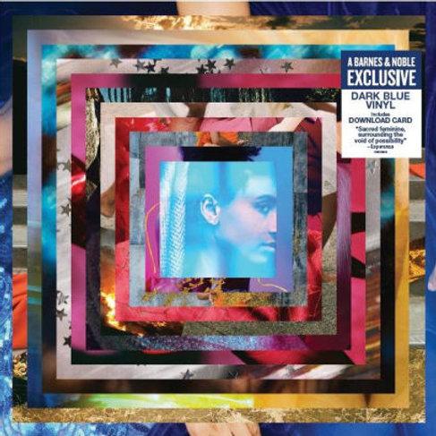 Esperanza Spalding – 12 Little Spells [Dark Blue Vinyl] [B&N Exclusive]