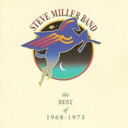 Steve Miller Band – The Best Of 1968 - 1973 CD