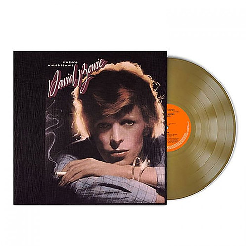 David Bowie – Young Americans (Brick & Mortar Exclusive; 2016 Remaster, 1LP Gol