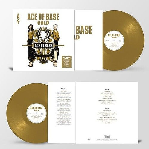 Ace Of Base – Gold