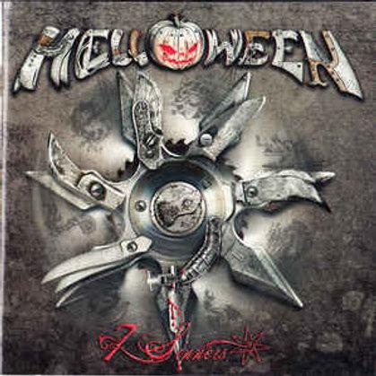 Helloween – 7 Sinners CD