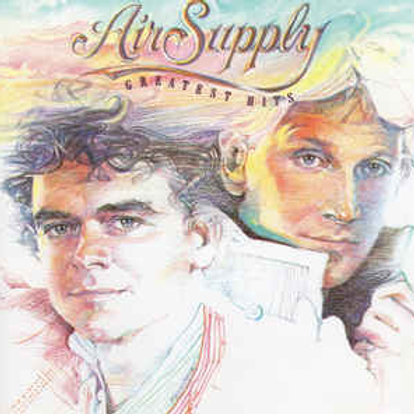 Air Supply ‎– Greatest Hits CD