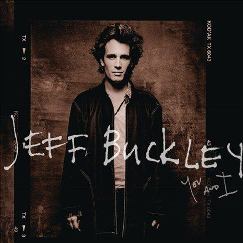 Jeff Buckley – You And I 2x lp