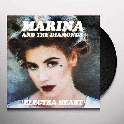 Marina And The Diamonds* – Electra Heart