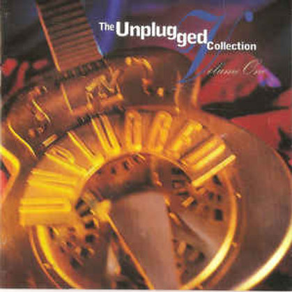 The Unplugged Collection: Volume One (CD)