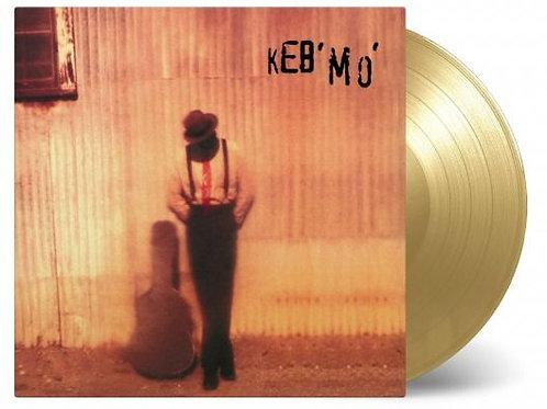 Keb Mo – Keb' Mo'