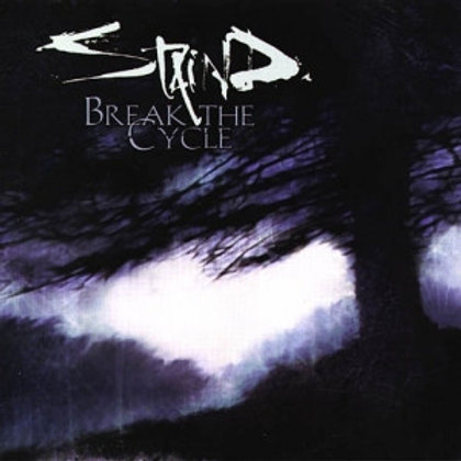 Staind – Break The Cycle CD