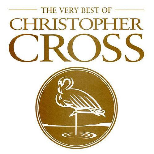Christopher Cross – The Very Best Of Christopher Cross CD