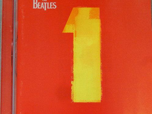 The Beatles – 1 CD