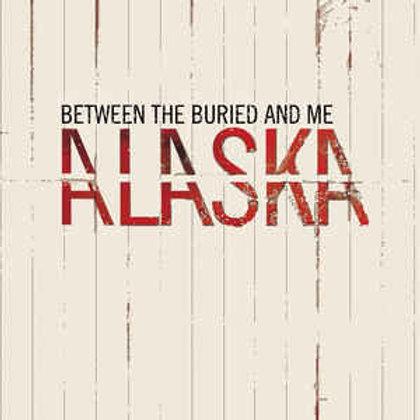Between The Buried And Me – Alaska 2x Lp