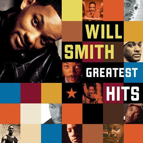 Will Smith ‎– Greatest Hits CD