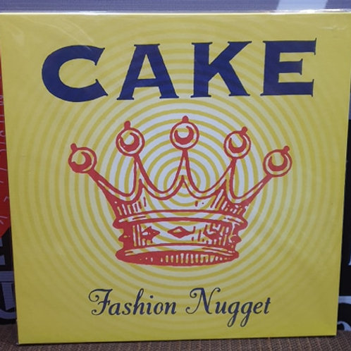 Cake FASHION NUGGETS