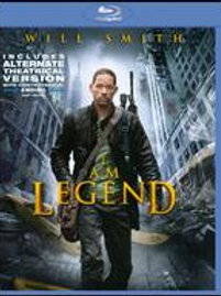 I Am Legend [Blu-ray] (Dvd Used)