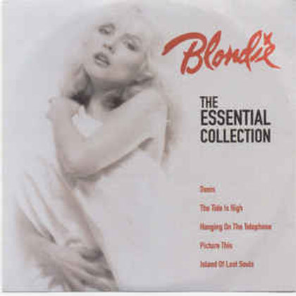 Blondie ‎– The Essential Collection CD