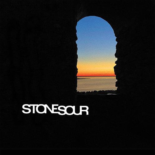 Stone Sour – Stone Sour Label: Roadrunner Records – RR7430-1, Roadrunner Recor