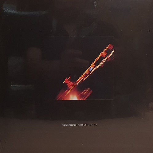"Joy Division ‎– Transmission 12"" single lp"