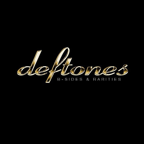 Deftones ‎– B-Sides & Rarities CD