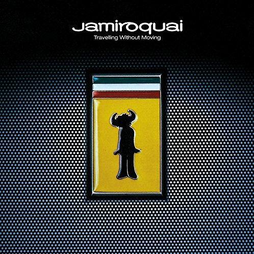 Jamiroquai - Travelling Without Moving (Vinyl)