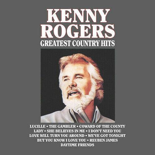 Kenny Rogers ***Greatest Hits **BRAND NEW RECORD LP VINYL