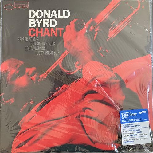 Donald Byrd- Chant (Tone Poet Series)