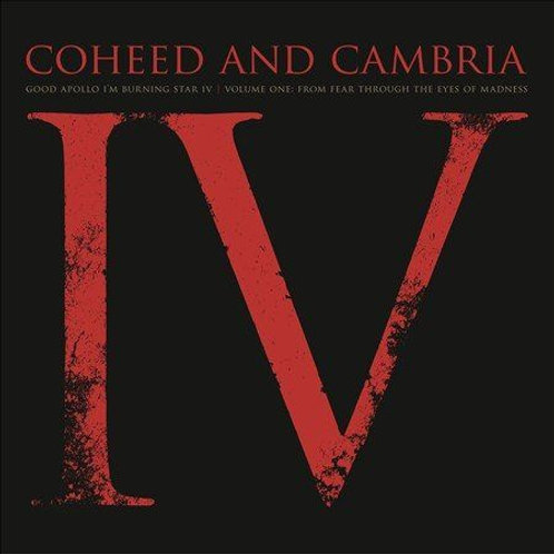 Coheed And Cambria – Good Apollo I'm Burning Star IV | Volume One: From Fear Th