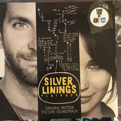 Various – Silver Linings Playbook (Original Motion Picture Soundtrack)