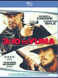 3:10 to Yuma [Blu-ray] (Dvd)