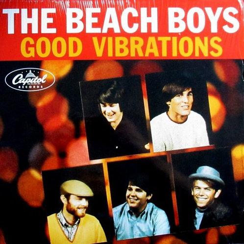 The Beach Boys – Good Vibrations (LP)