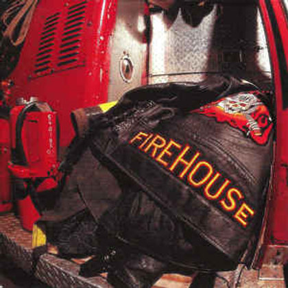 FireHouse (2) – Hold Your Fire CD