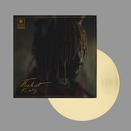 Thundercat – It Is What It Is colored lp