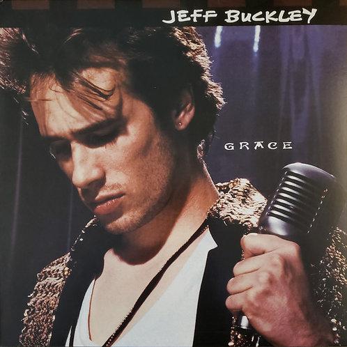 Jeff Buckley - Grace (180 Gram Vinyl) (LP)