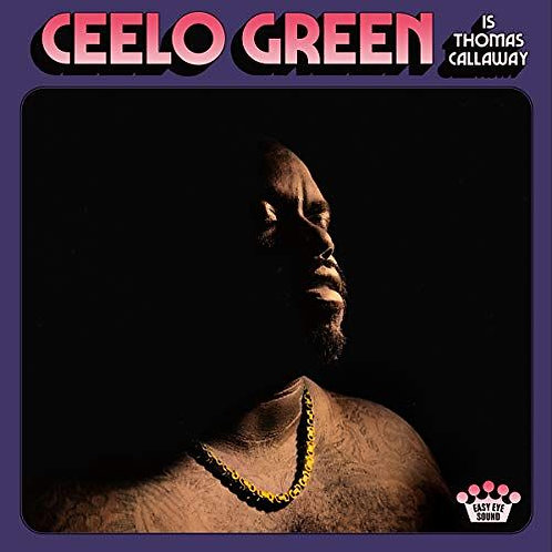 CeeLo Green* ‎– CeeLo Green Is Thomas Callaway