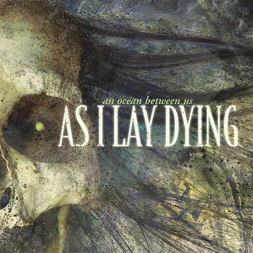 As I Lay Dying ‎– An Ocean Between Us  Vinyl, LP, Album, Limited Edition, Reissu