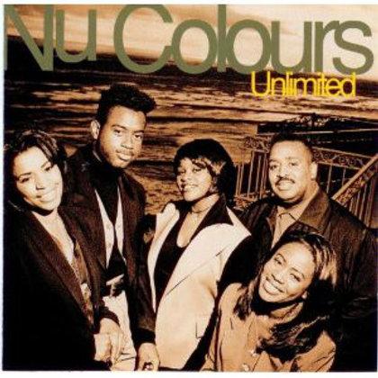 Nu Colours – Unlimited CD