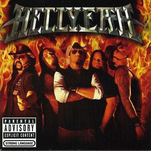 Hellyeah – Hellyeah CD