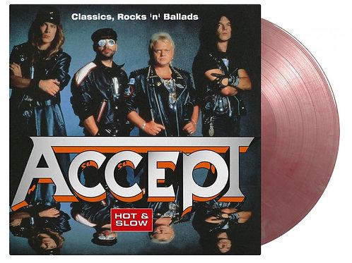 Accept – Classics, Rocks 'n' Ballads - Hot & Slow