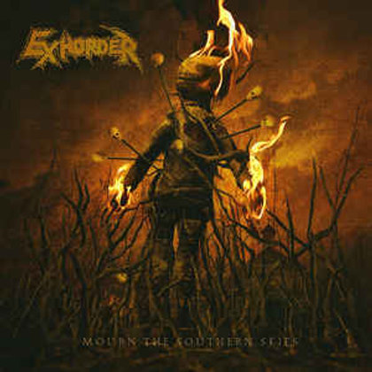 Exhorder ‎– Mourn The Southern Skies CD
