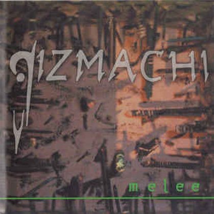 Gizmachi – Melee CD
