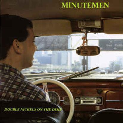 Minutemen – Double Nickels On The Dime