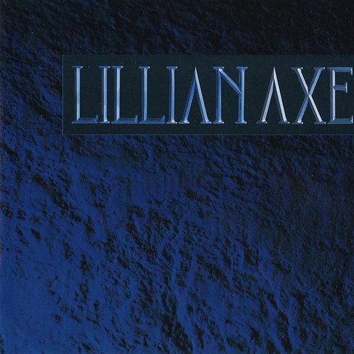 Lillian Axe–Lillian Axe CD