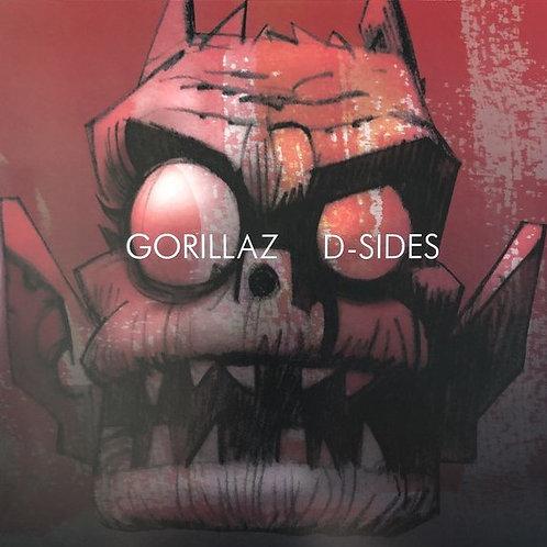 Gorillaz – D-Sides  (RSD20 EX) | RSD DROP