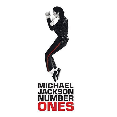 Michael Jackson ‎– Number Ones CD