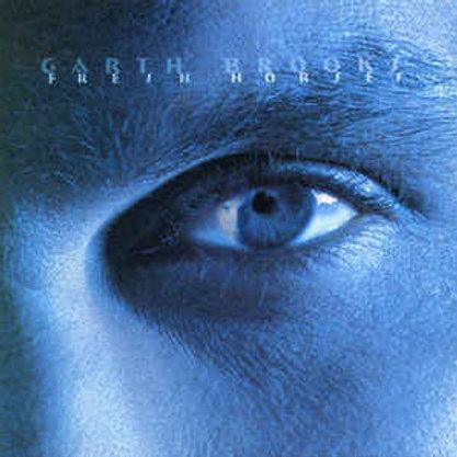 Garth Brooks – Fresh Horses CD