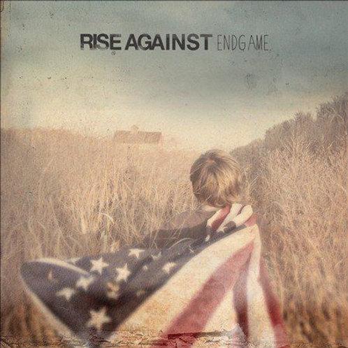 Rise Against – Endgame