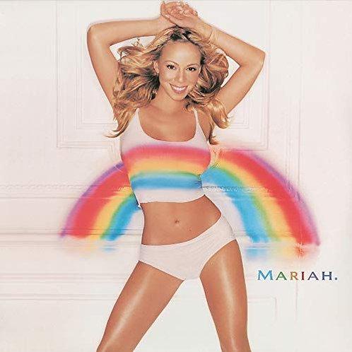 Mariah Carey – Rainbow