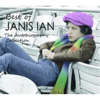 Janis Ian – Best Of Janis Ian: The Autobiography Collection CD