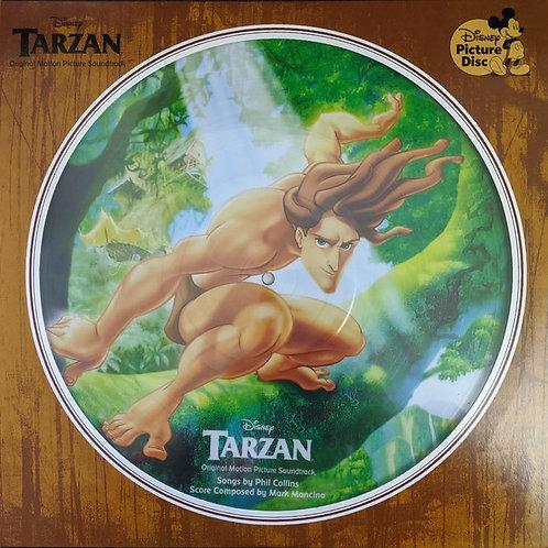 Tarzan (An Original Walt Disney Records Soundtrack)