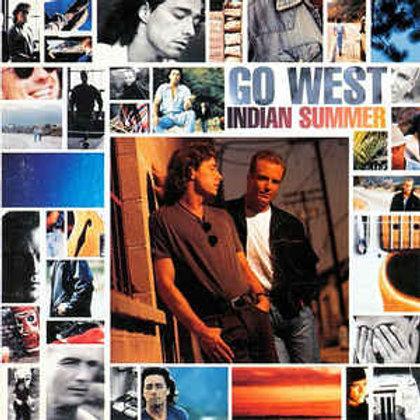 Go West – Indian Summer CD