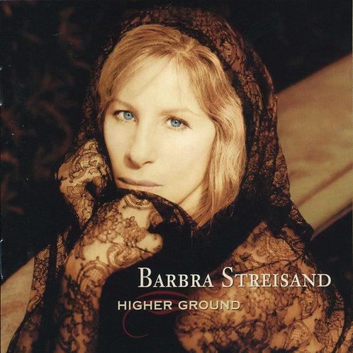 Barbra Streisand – Higher Ground CD